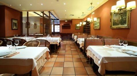 Restaurante Casa Angel