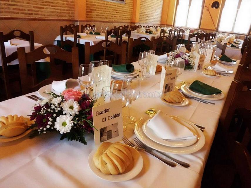 Restaurante Asador el Doblon