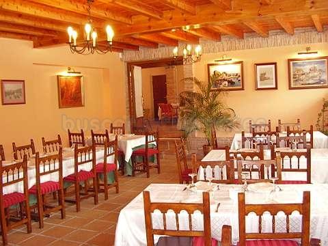 Restaurante Erillo