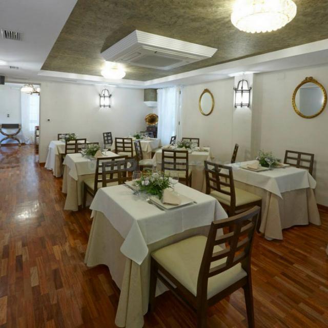 Asador & Restaurante La Casona de 1897