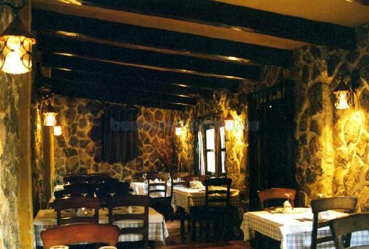 Restaurante Asador La Fragua