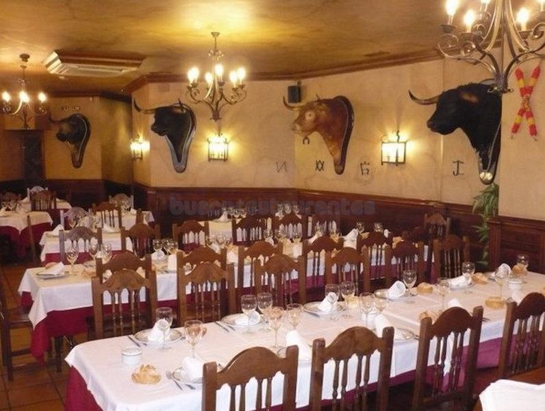 Restaurante Asador Llopis
