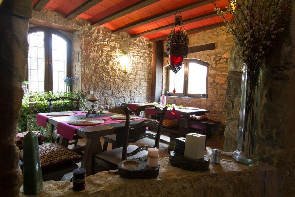 Restaurante Asador Medieval La Manyosa