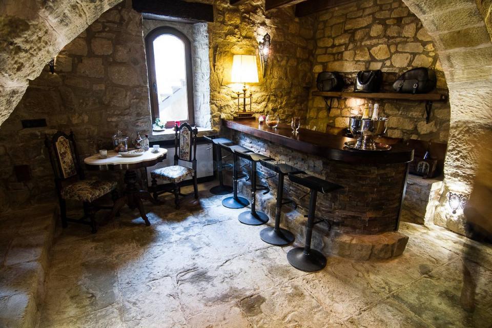 Asasdor Medieval La Manyosa