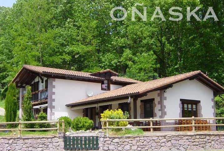 Asador Restaurante Oñaska
