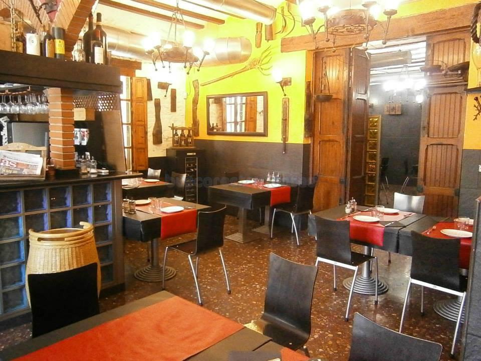 Restaurante asador plaza espa a puerto de sagunto - Restaurantes en puerto de sagunto ...