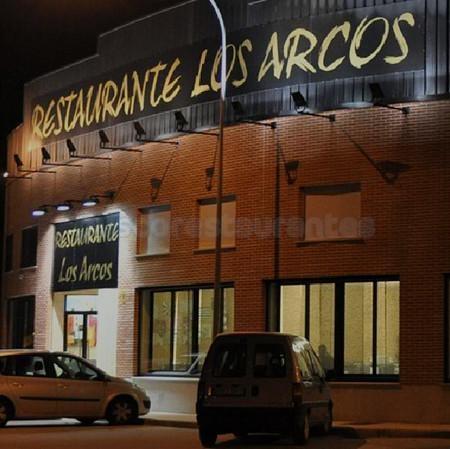 Asador Restaurante los Arcos