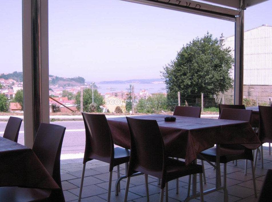 Asador Restaurante Grellada