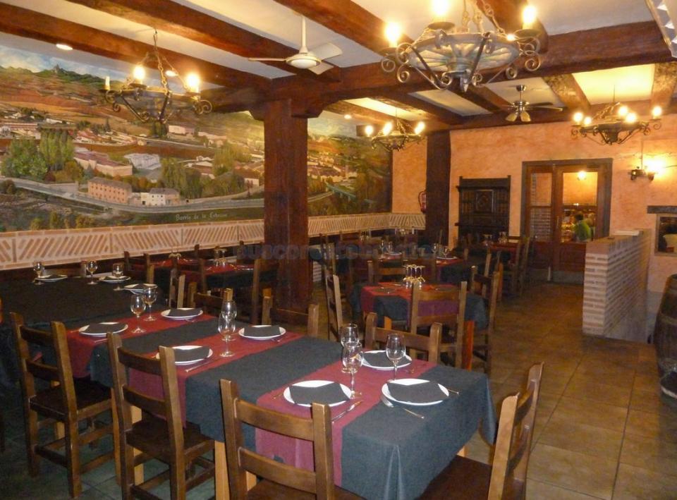 Asador-Restaurante Jarrero