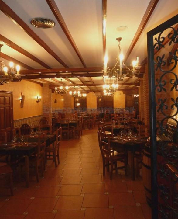 Asador Restaurante La Jarrera