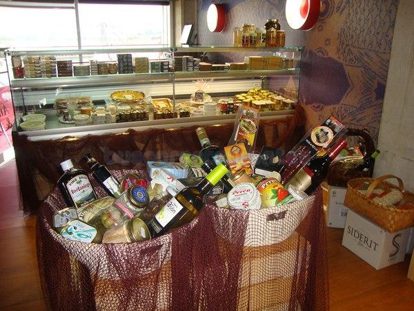 Asador Restaurante La Lonja