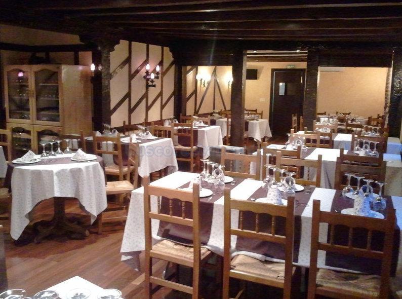 Asador Restaurante la Perla