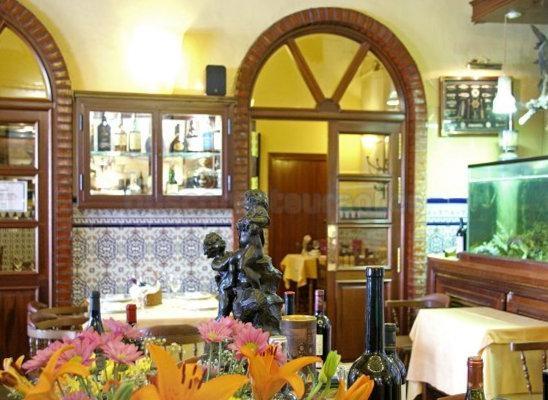 Restaurante Salas