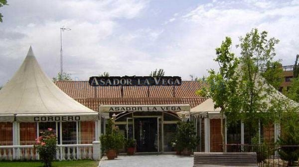 Asador la Vega