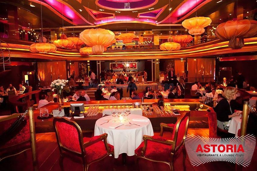 restaurante astoria barcelona ForAstoria Barcelona