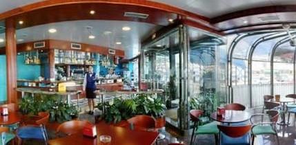 Astuy Restaurante.  Arnuero / Cantabria.