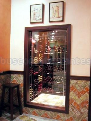 Restaurante Azabache.  Huelva