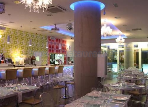 BUDU Restaurante & Lounge Bar