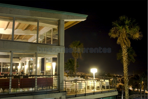 Baboo Lounge & Restaurant