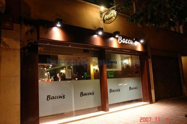 Baccu's