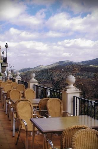 Balcon del Adarve