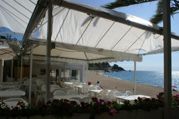 Restaurante Banys Lluis Sant Pol De Mar