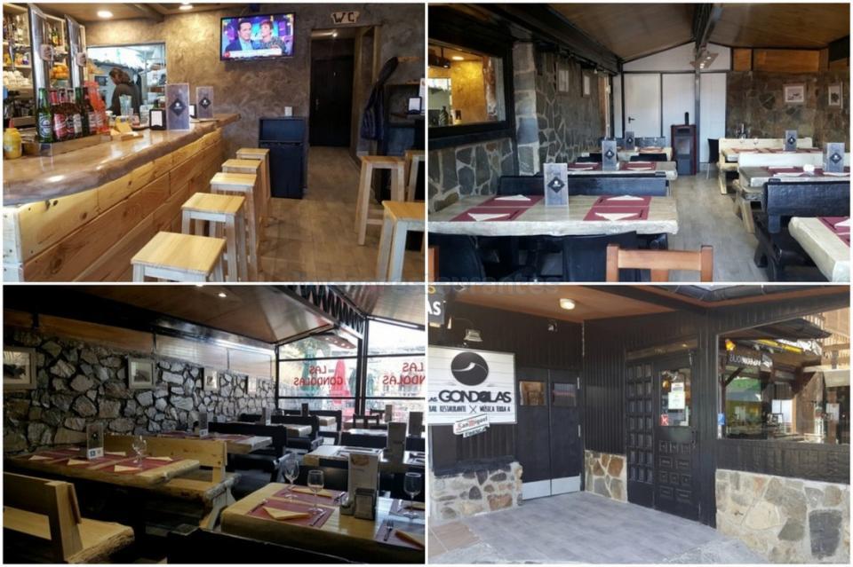 Bar & Restaurante Las Gondolas