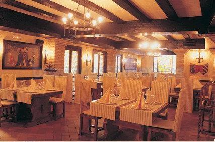 Bar - Restaurante Ducay