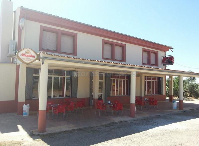 Bar - Tolo