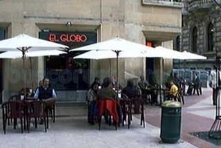 Bar-Restaurante El Globo. Bilbao / Bizkaia.
