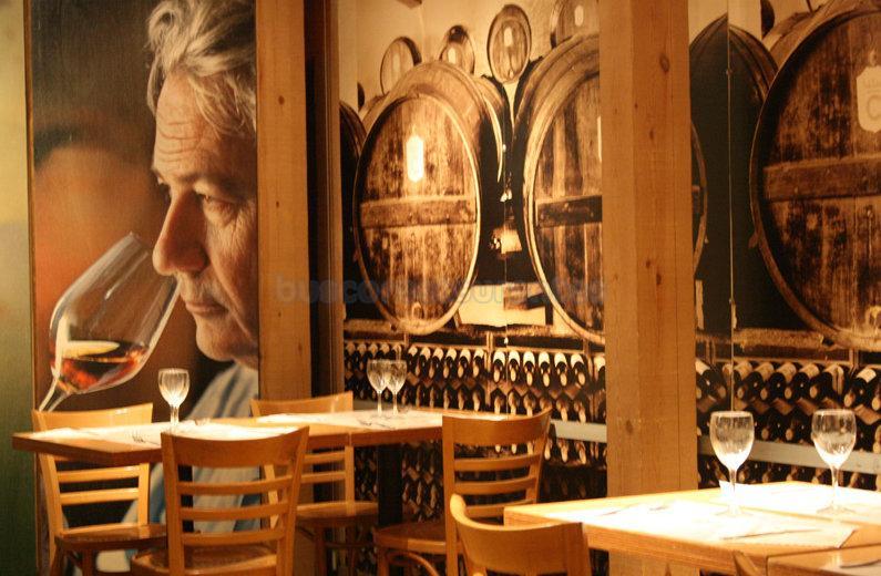 Bar Nuria Restaurante