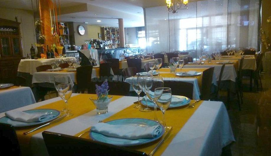 Bar Restaurant Gatsby