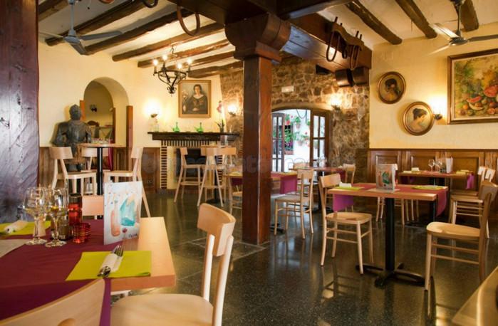 bar restaurant Mª Angela