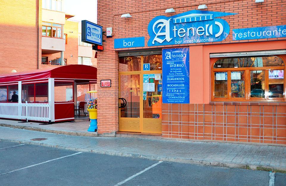 Bar Restaurante Ateneo