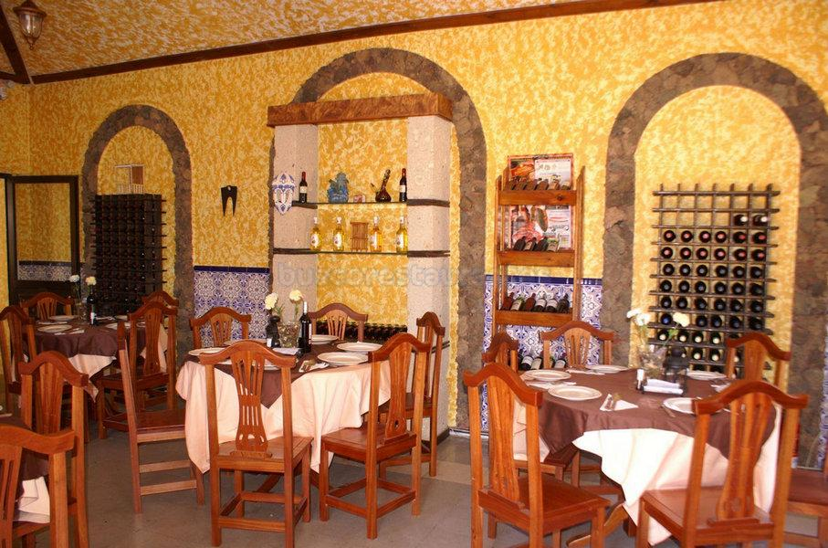 Bar Restaurante Bodega Chinyero