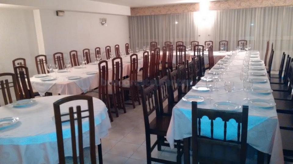 Bar Restaurante Burbia