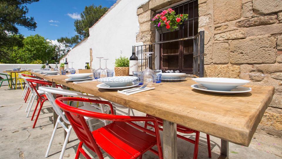 Bar Restaurante Can Casas