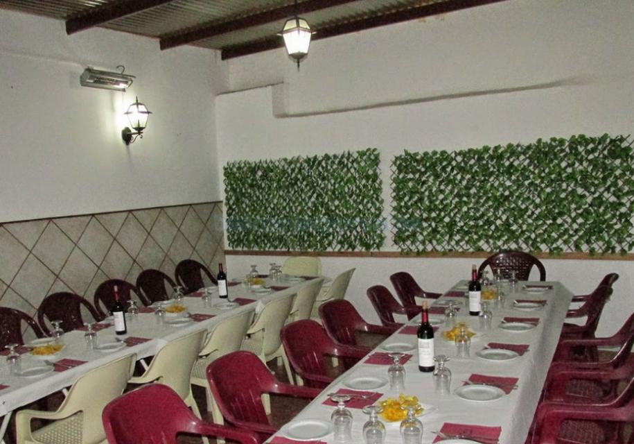Bar Restaurante Deportivo