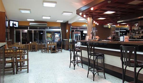 Bar Restaurante El Cruce