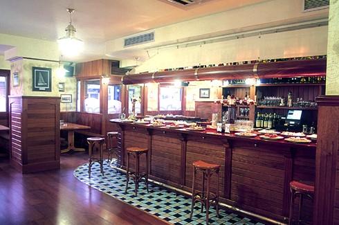 Bar Restaurante Enbata