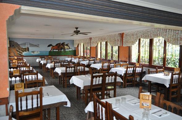 Bar Restaurante Ibarbia