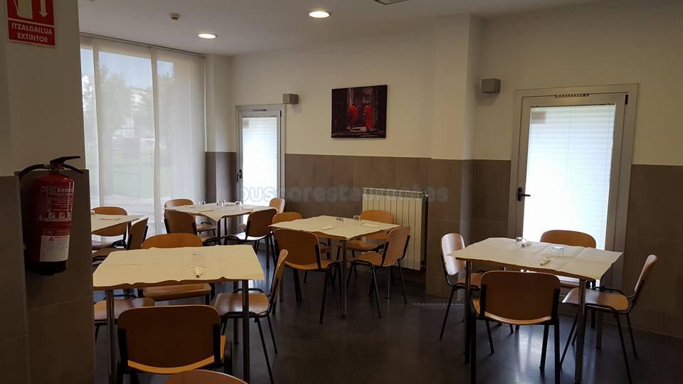 Bar Restaurante Iraso