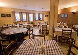 Restaurante Iribia. Acin.