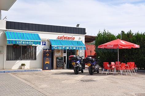 Bar Restaurante La gasolinera