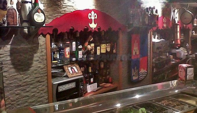 Bar Restaurante La Viña de Laredo