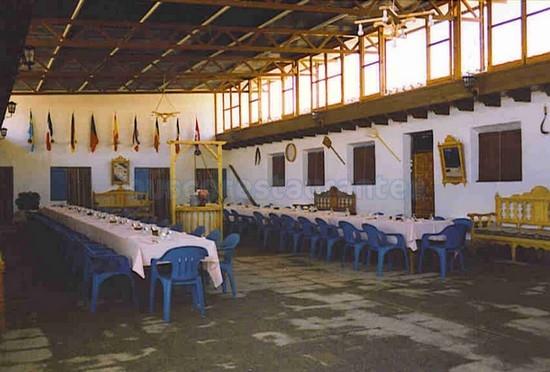 Bar Restaurante Las Banderas
