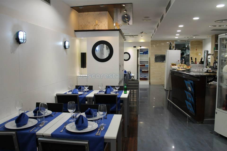 Bar Restaurante Slora
