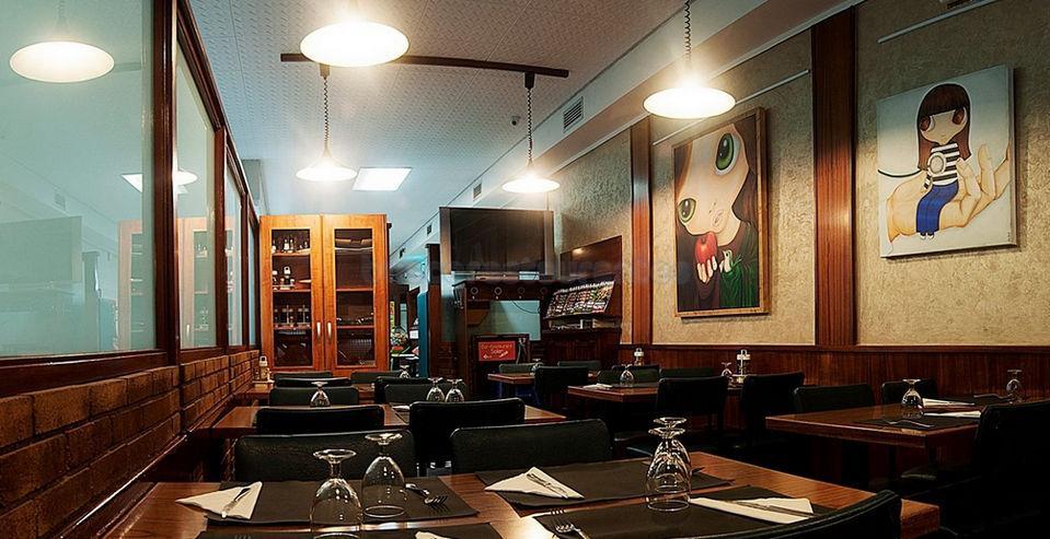 Bar Restaurante Soler