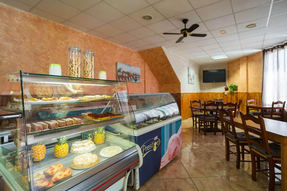 Restaurante S'Hort Son Caulelles