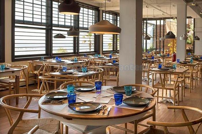 Restaurante barraca barceloneta barcelona - Restaurant umo barcelona ...